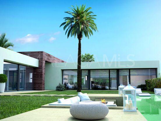 4 bedrooms villa in Marbella East | Lucía Pou Properties