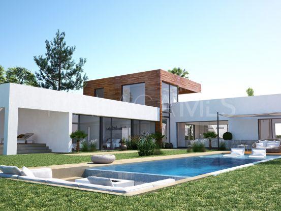 Buy Marbella East 4 bedrooms villa | Lucía Pou Properties