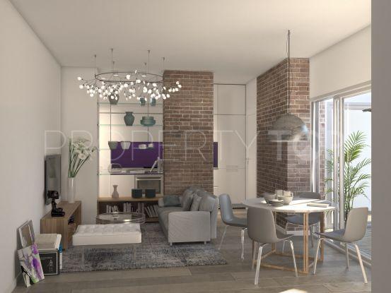 Apartment in Malaga | Lucía Pou Properties