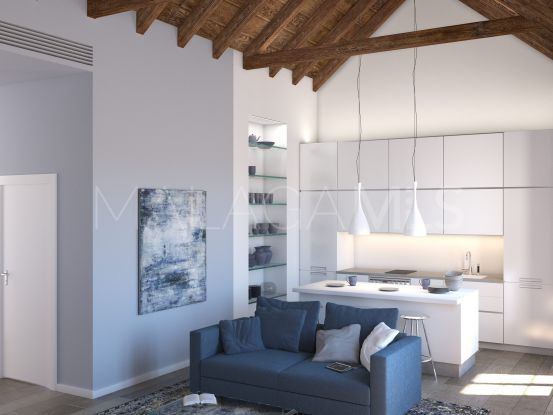 For sale Malaga 1 bedroom apartment | Lucía Pou Properties