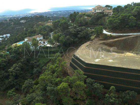 La Zagaleta, Benahavis, parcela de  a la venta   Lucía Pou Properties