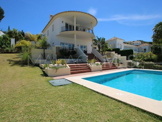 4 bedrooms villa in Mijas Costa | Lucía Pou Properties
