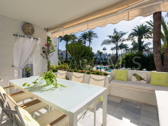 2 bedrooms apartment for sale in Beach Side New Golden Mile, Estepona | Lucía Pou Properties