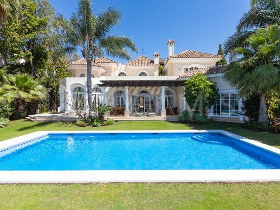 Ctra. De Ronda, Benahavis, villa en venta con 4 dormitorios | Lucía Pou Properties