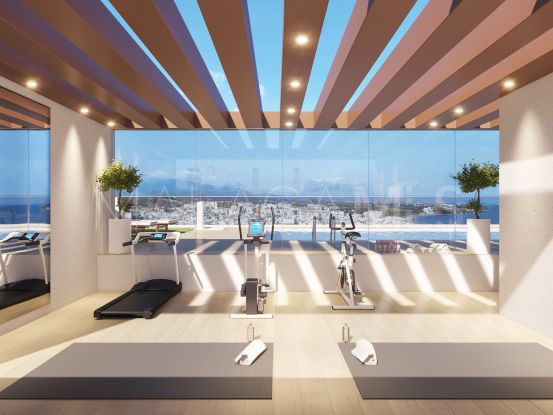 Apartamento en venta de 2 dormitorios en Estepona Centro | Lucía Pou Properties