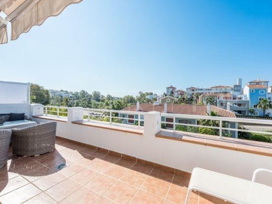 New Golden Mile penthouse for sale | Lucía Pou Properties
