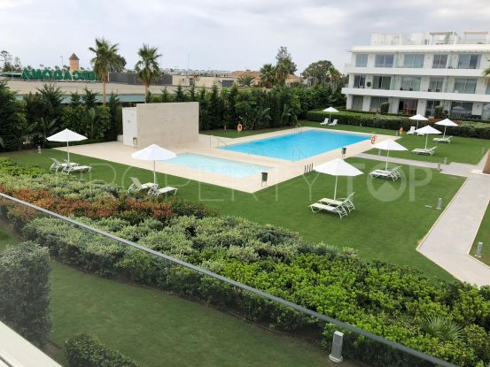 Apartment for sale in New Golden Mile | Lucía Pou Properties