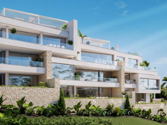 Apartment with 3 bedrooms in La Quinta, Benahavis   Lucía Pou Properties