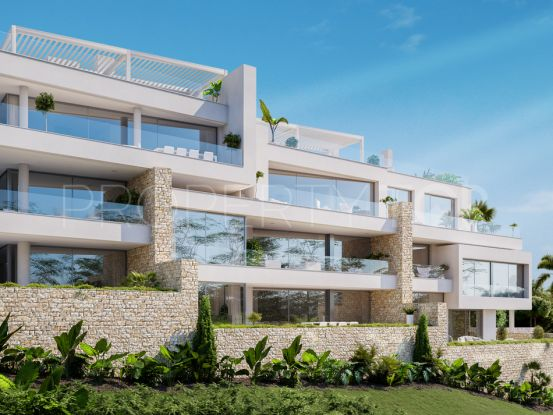 3 bedrooms apartment in La Quinta, Benahavis   Lucía Pou Properties