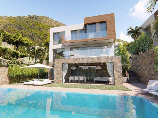 Villa for sale in Mijas with 4 bedrooms | Lucía Pou Properties