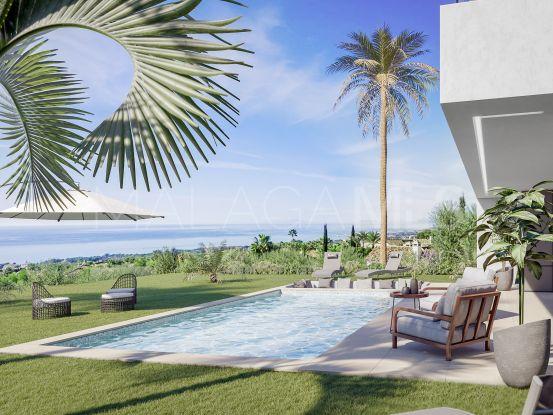 4 bedrooms villa in Manilva | Lucía Pou Properties