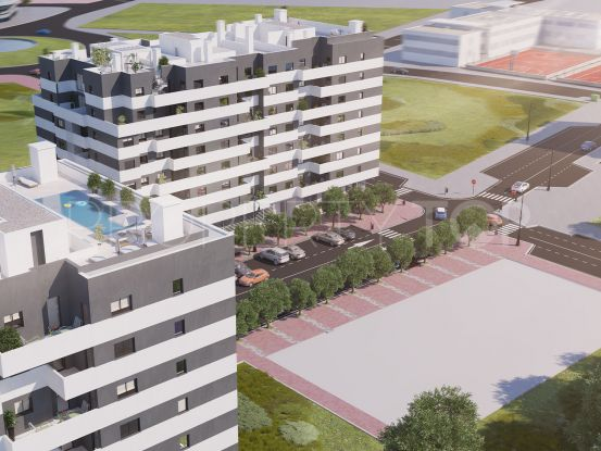 3 bedrooms apartment for sale in Estepona | Lucía Pou Properties
