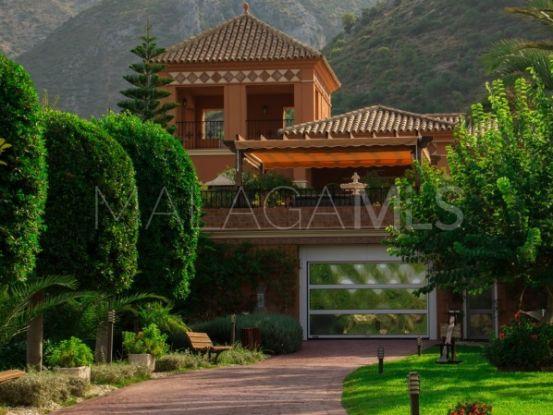 5 bedrooms villa for sale in Istan | Lucía Pou Properties