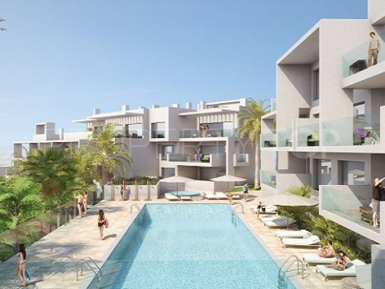 Apartamento de 4 dormitorios en venta en Estepona | Lucía Pou Properties