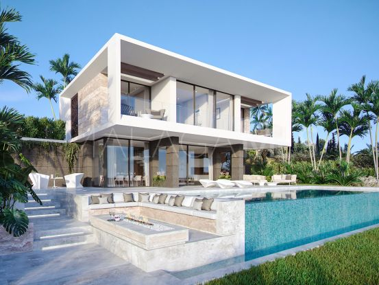 For sale villa in Estepona | Lucía Pou Properties