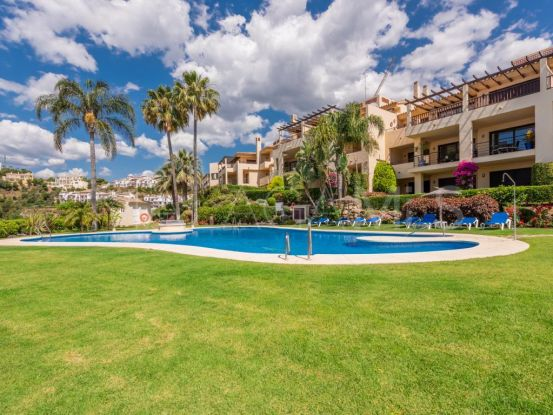 Benahavis 4 bedrooms duplex penthouse   Lucía Pou Properties