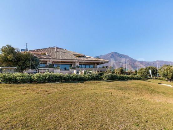 Plot in Estepona for sale | Lucía Pou Properties