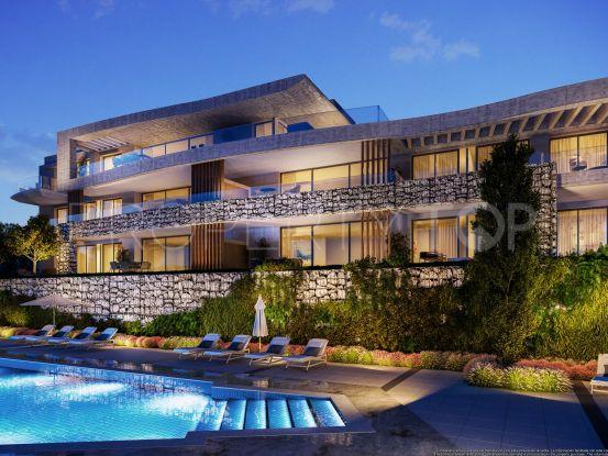 Comprar apartamento con 2 dormitorios en La Quinta | Lucía Pou Properties