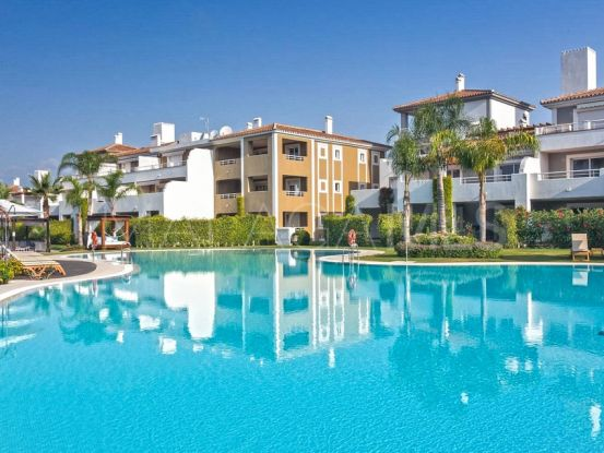 For sale apartment in New Golden Mile with 2 bedrooms   Lucía Pou Properties