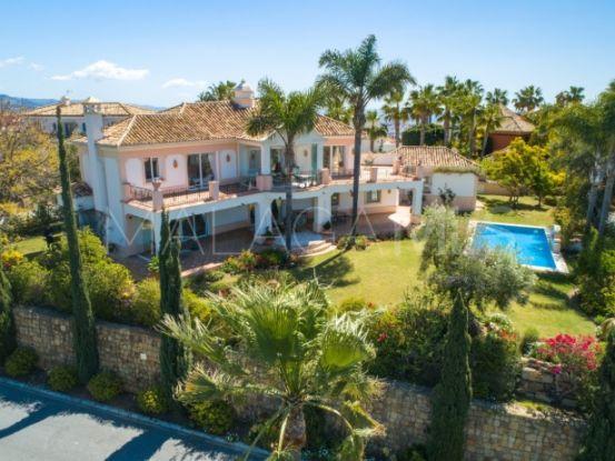 Villa en venta con 4 dormitorios en Ctra. De Ronda | Lucía Pou Properties