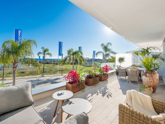 3 bedrooms apartment for sale in New Golden Mile, Estepona | Lucía Pou Properties