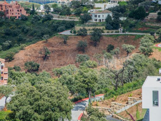 For sale Marbella East plot | Lucía Pou Properties