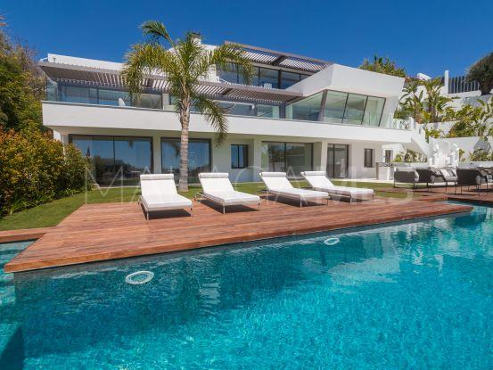 La Quinta, Benahavis, villa con 6 dormitorios en venta   Lucía Pou Properties