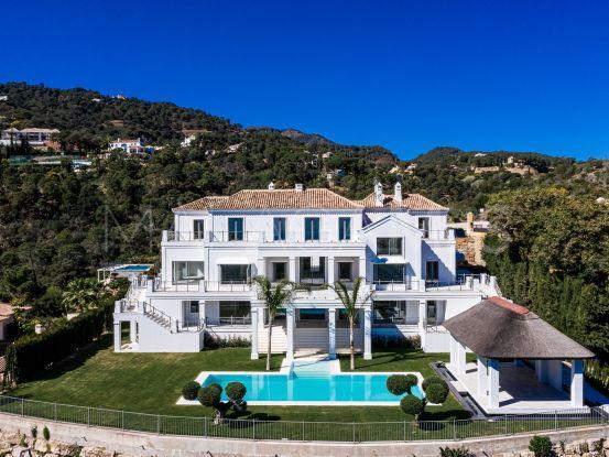 Se vende villa en Ctra. De Ronda | Lucía Pou Properties