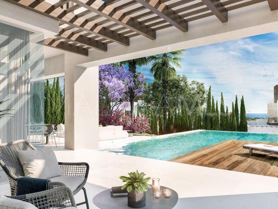 Buy villa with 4 bedrooms in Marbella | Lucía Pou Properties