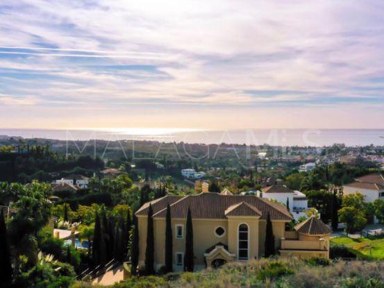 For sale plot in New Golden Mile, Estepona | Lucía Pou Properties