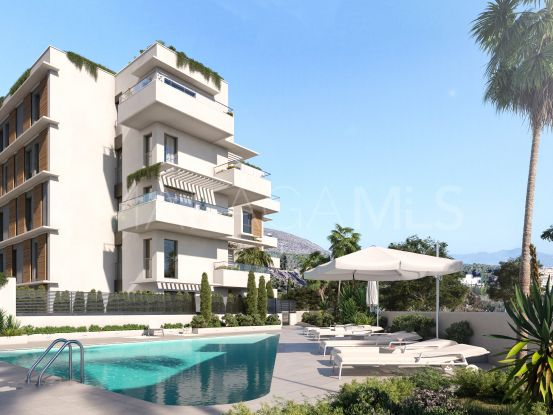 For sale Torremolinos apartment with 3 bedrooms   Lucía Pou Properties