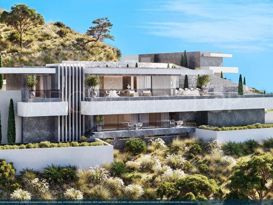 For sale villa in La Quinta, Benahavis | Lucía Pou Properties