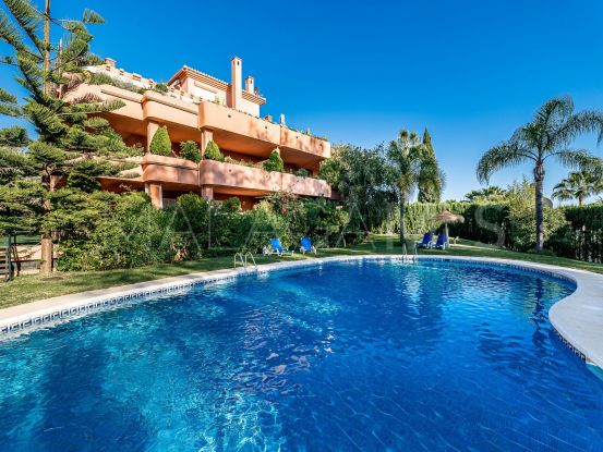 3 bedrooms Marbella Golden Mile ground floor apartment for sale | Lucía Pou Properties
