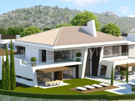 For sale plot in Ctra. De Ronda, Benahavis | Lucía Pou Properties
