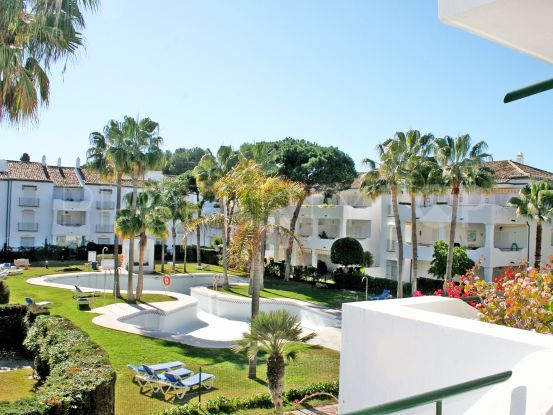 Apartment with 2 bedrooms in New Golden Mile, Estepona | Lucía Pou Properties
