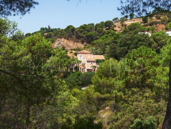 Villa a la venta de 5 dormitorios en Ctra. De Ronda, Benahavis | Lucía Pou Properties