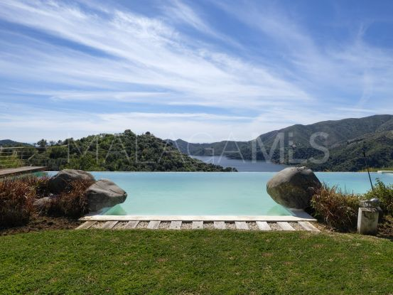 Villa for sale in Carretera de Istan with 5 bedrooms | Lucía Pou Properties