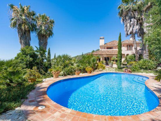 Gaucin 7 bedrooms villa | Lucía Pou Properties