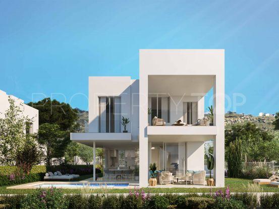 For sale Sotogrande villa | Lucía Pou Properties