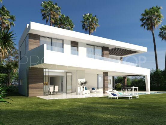 3 bedrooms villa in New Golden Mile | Lucía Pou Properties