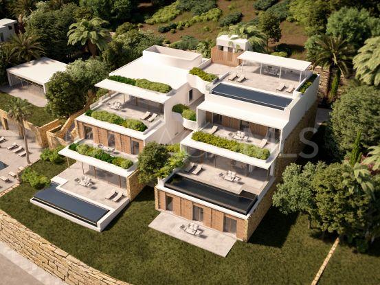 For sale apartment in Casares | Lucía Pou Properties
