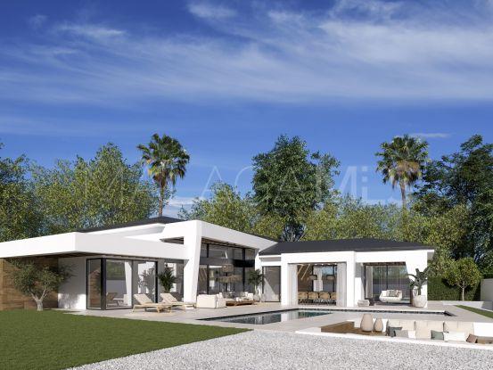 Villa with 4 bedrooms for sale in Nueva Andalucia, Marbella | Lucía Pou Properties