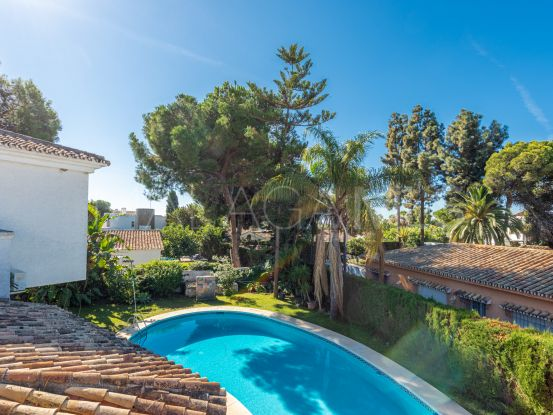 El Paraiso villa for sale | Lucía Pou Properties