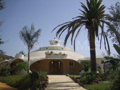 Villa with 5 bedrooms in Monda   Lucía Pou Properties