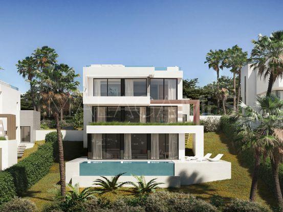 Comprar villa con 3 dormitorios en La Cala Golf, Mijas Costa | Cleox Inversiones