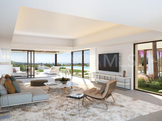 For sale 6 bedrooms plot in Los Flamingos Golf, Benahavis | Cleox Inversiones