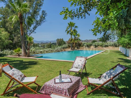 For sale cortijo in Coin with 8 bedrooms | Cleox Inversiones