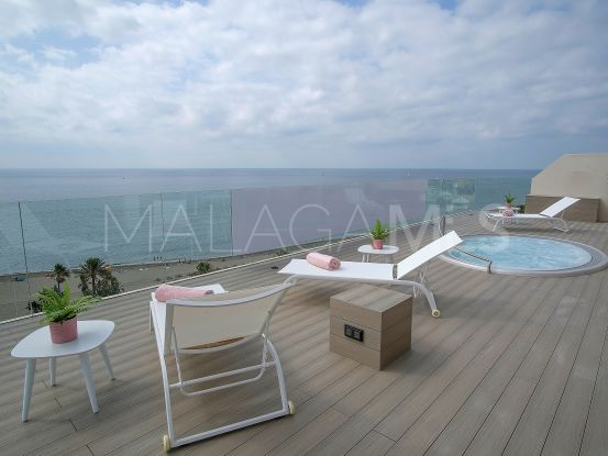 3 bedrooms penthouse for sale in Estepona Old Town | Cleox Inversiones