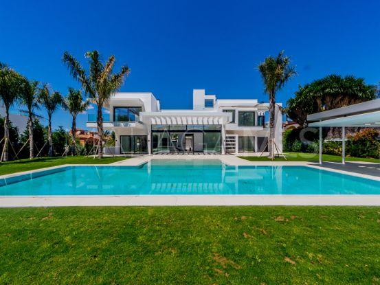 Guadalmina Baja, San Pedro de Alcantara, villa en venta con 5 dormitorios | Cleox Inversiones