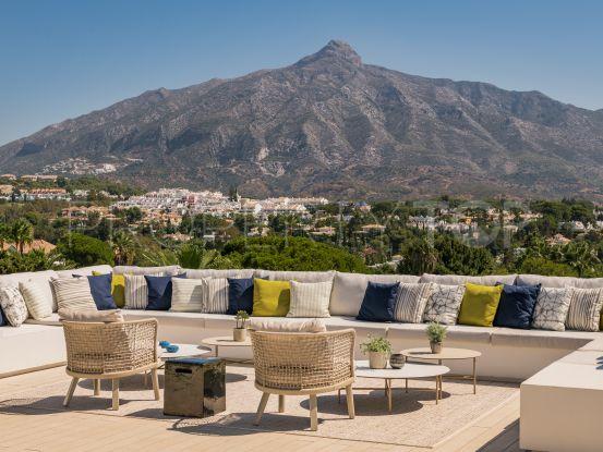 Nueva Andalucia, Marbella, villa de 4 dormitorios en venta | Cleox Inversiones